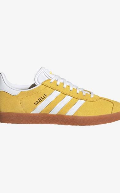 Žluté tenisky adidas originals