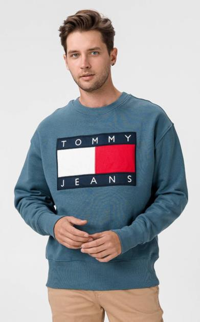 Mikina Tommy Jeans