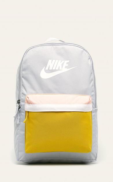 Šedý batoh Nike Sportswear