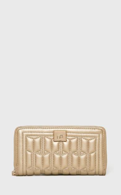 Zlatá peněženka NOBO