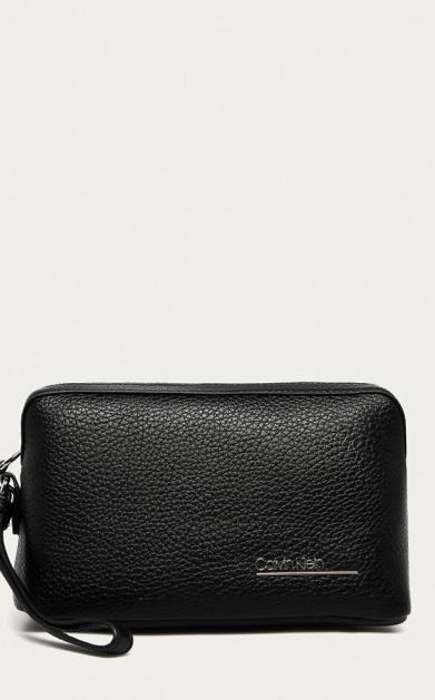 Černá taška Calvin Klein