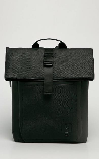 Černý batoh Strellson