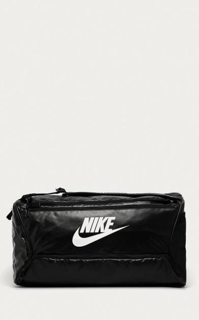 Černý kufr nike