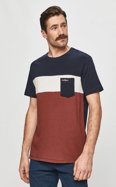 Tričko cross jeans
