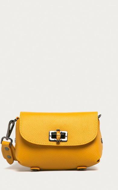 Žlutá kabelka Answear Lab