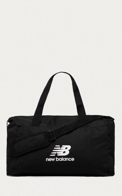 Černý kufr new balance