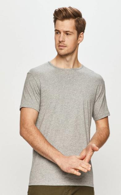 Šedé tričko Ps Paul Smith