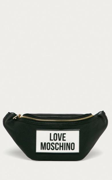 Ledvinka Love Moschino