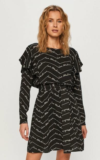 Šaty Love Moschino