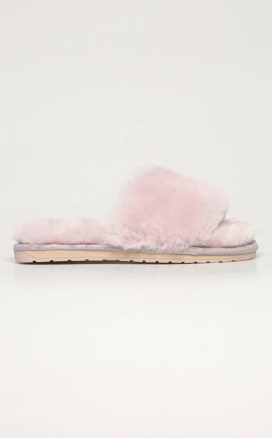 Růžové boty Emu Australia