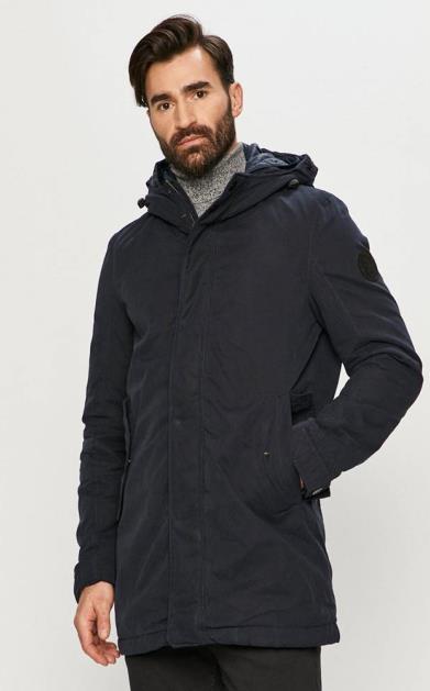 Modrá bunda s.oliver