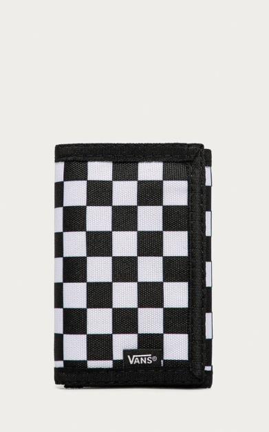 Černá peněženka vans