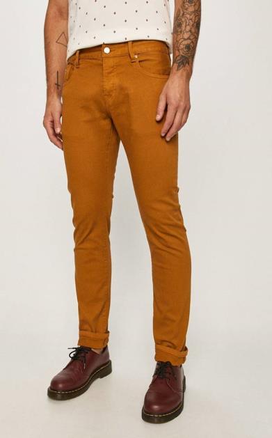 Béžové kalhoty scotch & soda