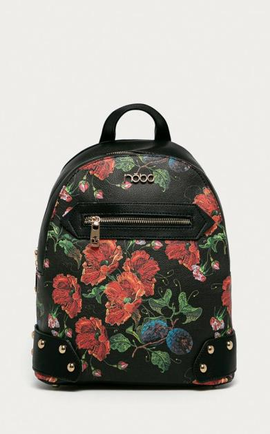 Vícebarevný batoh NOBO