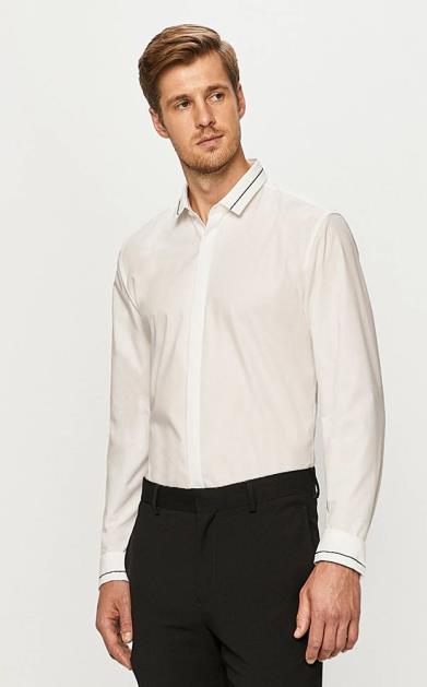 Bílá košile HUGO