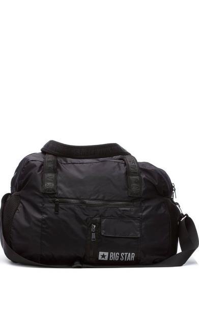 Černá taška Big Star Accessories