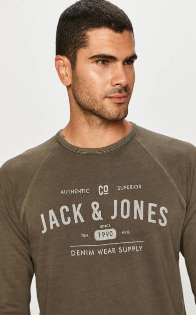 Mikina jack & jones