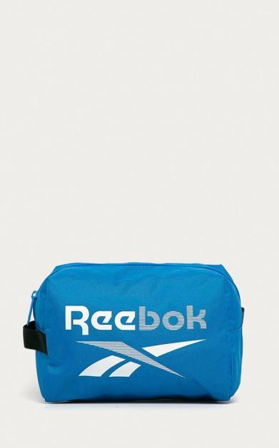 Modrá taška reebok