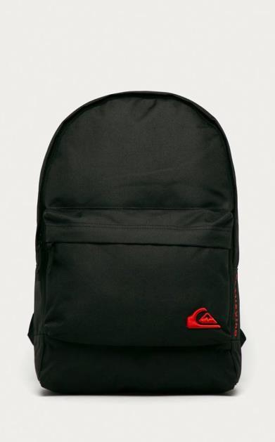 Černý batoh quiksilver