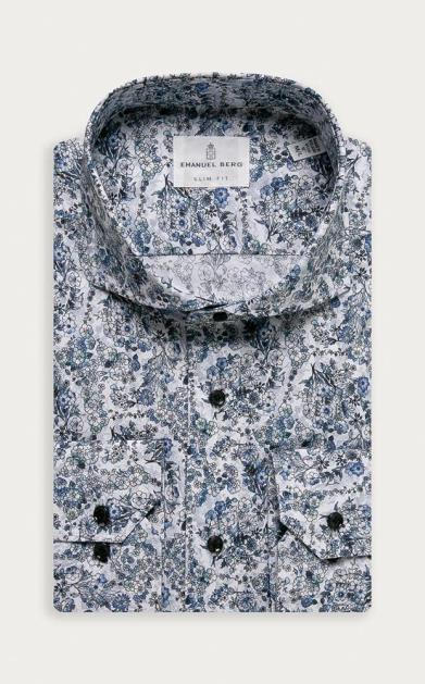 Košile Emanuel Berg