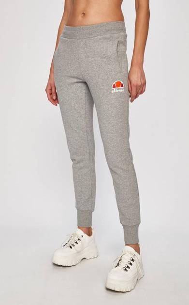 Šedé kalhoty Ellesse