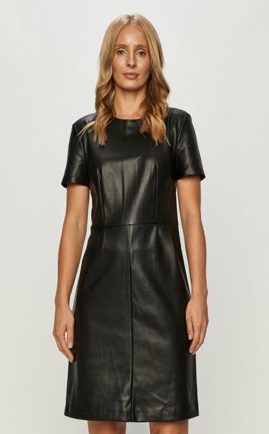 Černé šaty only