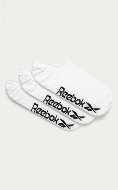 Bílé spodní prádlo reebok