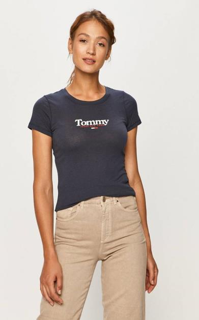 Top Tommy Jeans