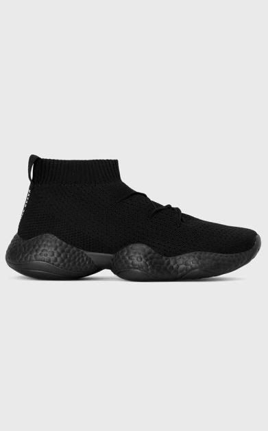 Černé boty Kazar Studio