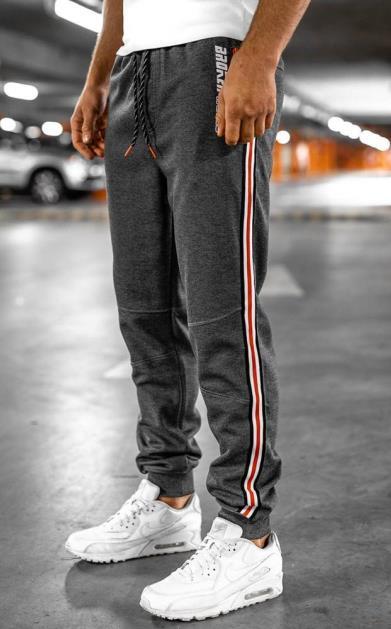 Kalhoty CRWS DNM