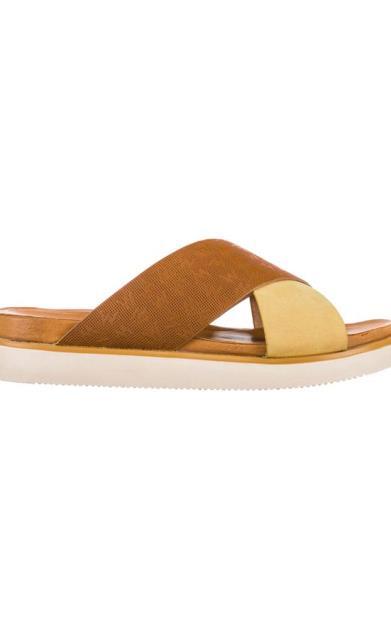 Pantofle wrangler