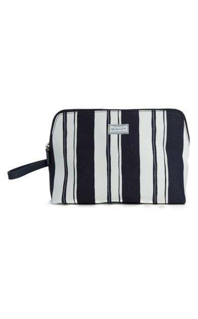 Modrá kabelka gant