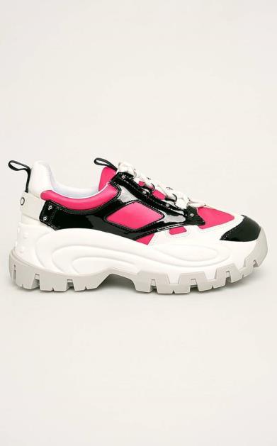 Bílé boty Liu Jo
