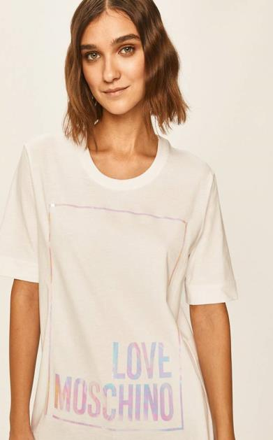 Top Love Moschino