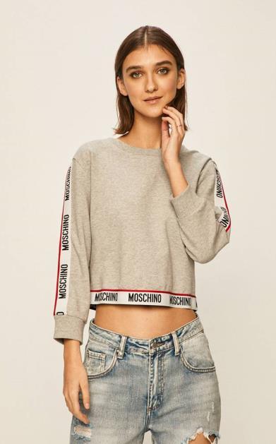 Mikina Moschino Underwear