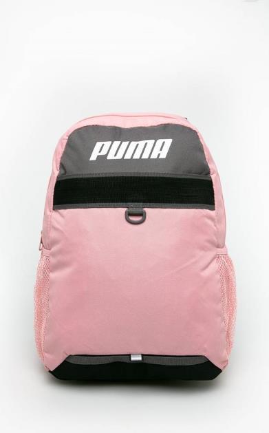 Růžový batoh puma