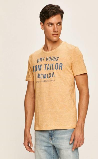 Tričko tom tailor denim
