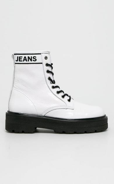 Boty Tommy Jeans