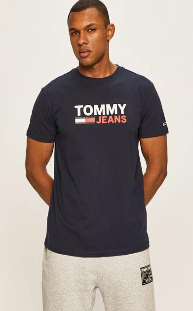 Tričko Tommy Jeans