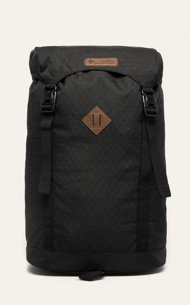 Černý batoh columbia