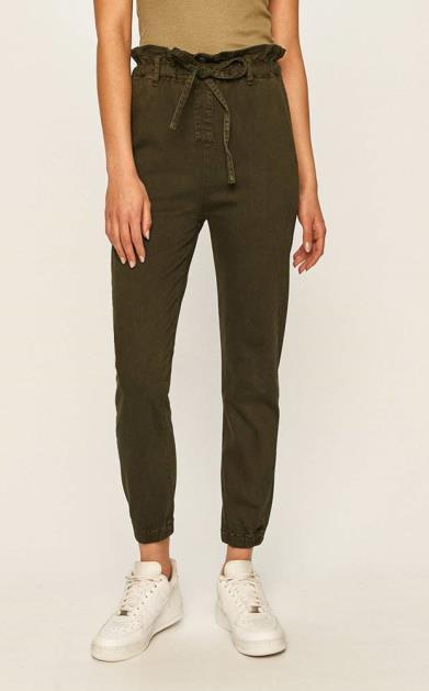 Zelené kalhoty Haily's