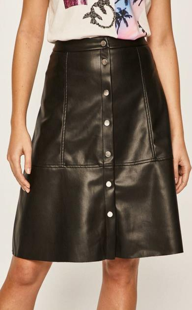 Černá sukně jacqueline de yong