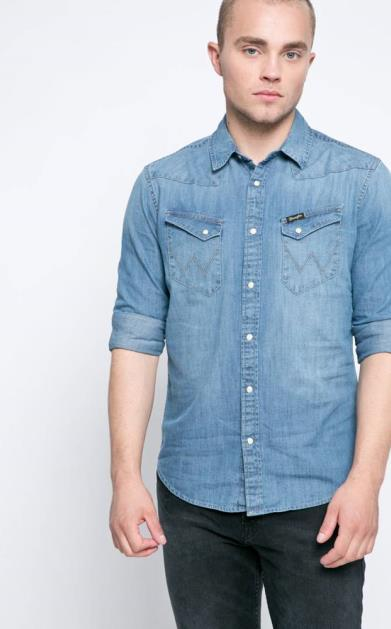 Košile wrangler