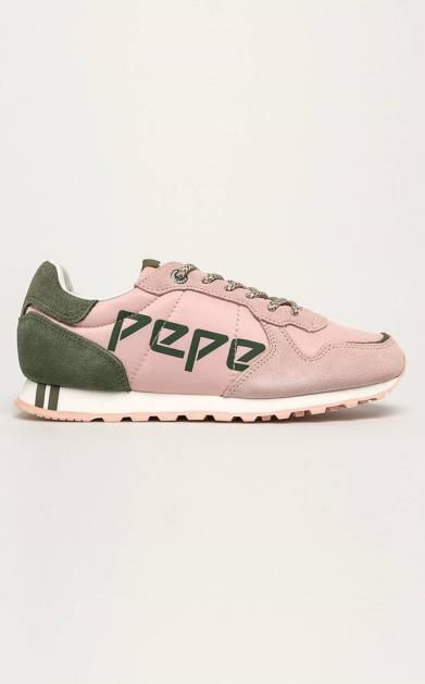 Boty pepe jeans
