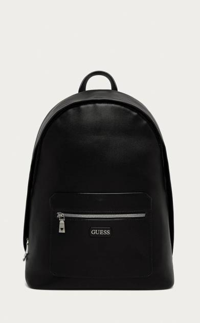 Černý batoh Guess Jeans