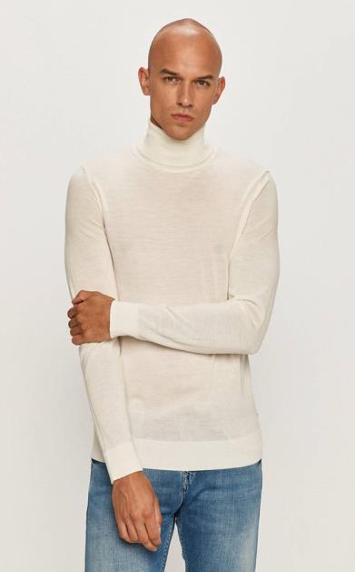 Béžový svetr Strellson