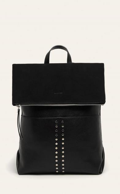 Černý batoh MEDICINE