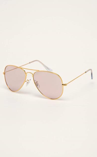 Růžové brýle MEDICINE