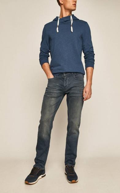 Modré kalhoty MEDICINE