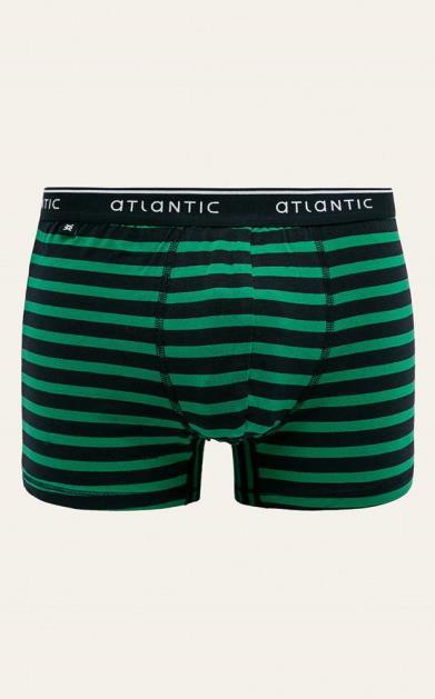 Zelené spodní prádlo Atlantic